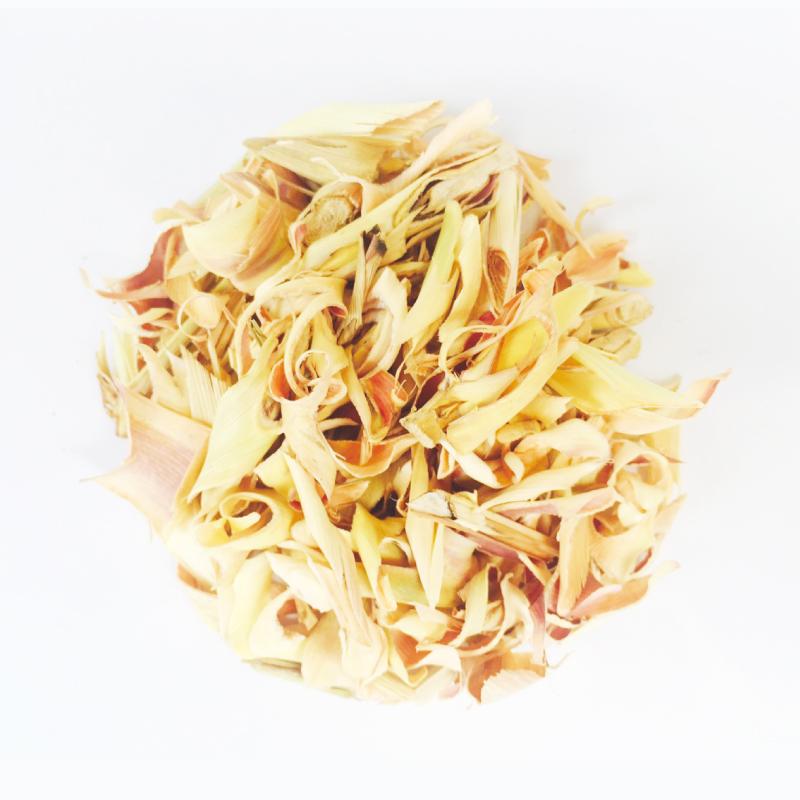 la plante freshy tea citronnelle