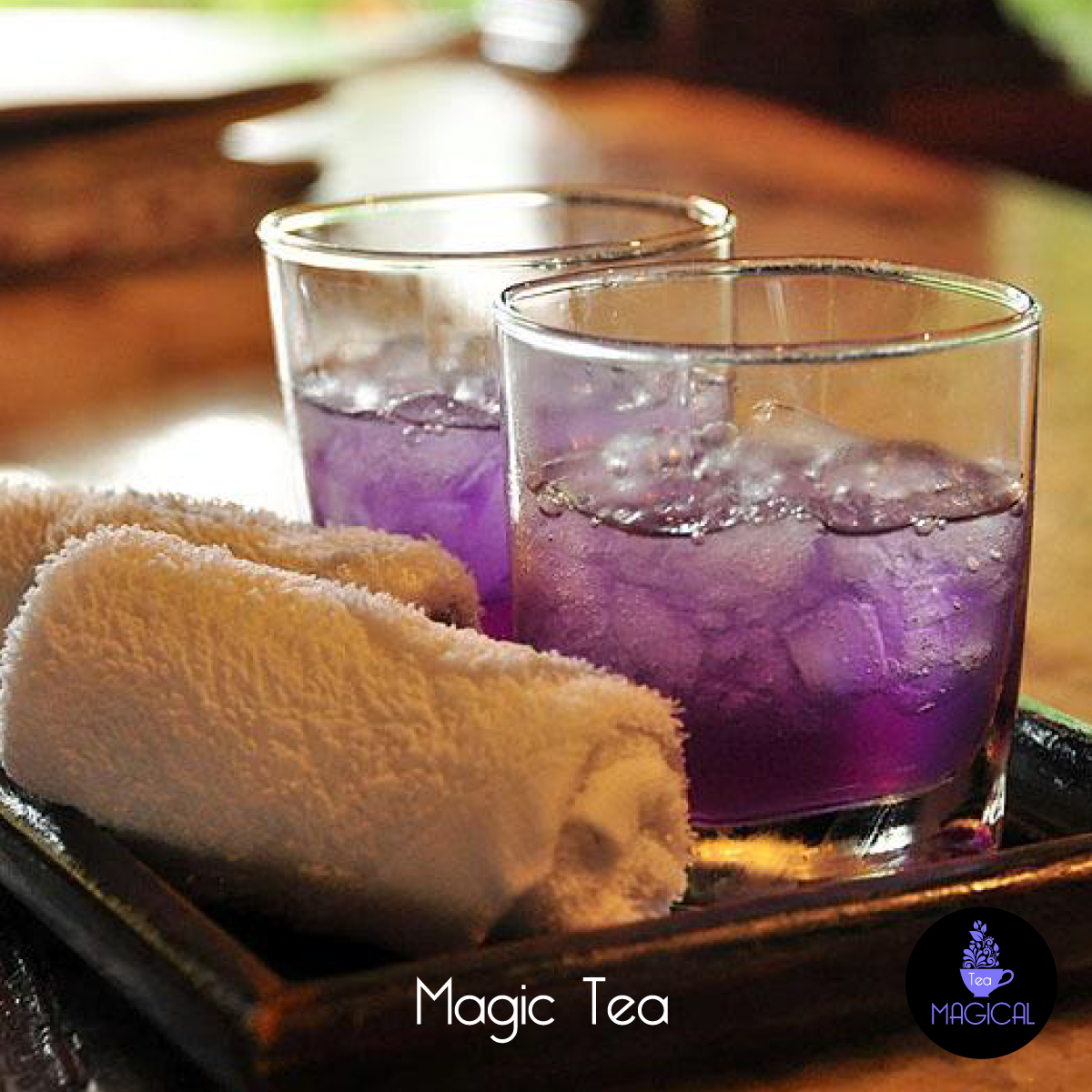 Magic Tea Spa