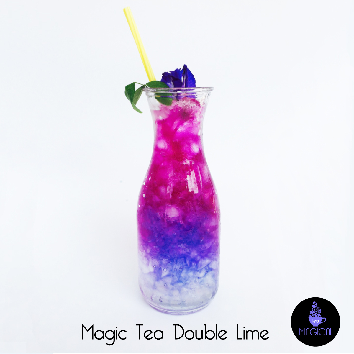 Magic Tea double Lime